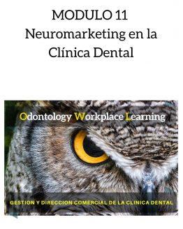 Neuromarketing en la Clínica Dental