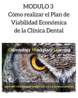 Cómo realizar el Plan de Viabilidad Económica de la Clínica Dental
