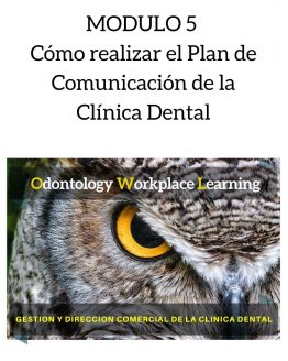 Cómo realizar el Plan de Comunicación de la Clínica Dental